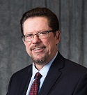 Photo of Dean Robert W. Smith, College of Public Affairs and Administration