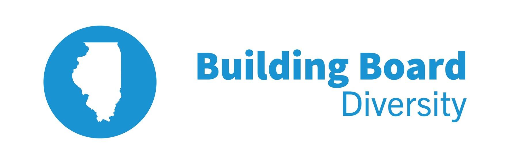 Building Board Diversity Logo