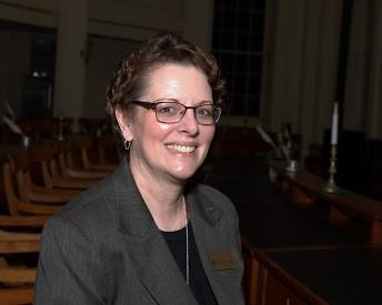 Barbara Van Dyke-Brown, ILSIP Director
