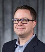 Jason Piscia, Public Affairs Reporting Director