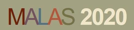 MALAS Logo