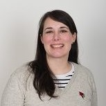 Photo of Harriett Steinbach, DPA Student