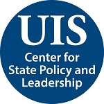 Logo for the UIS Center for State Policy and Leadership