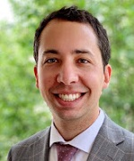 Photo of Dr. Daniel Platt