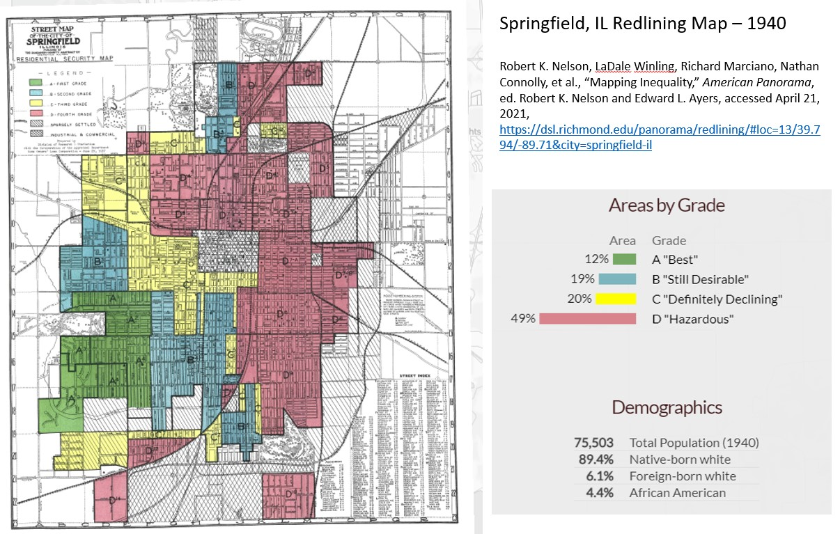 Mapping Inequality