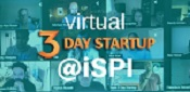 Virtual 3 Day Startup at iSPI