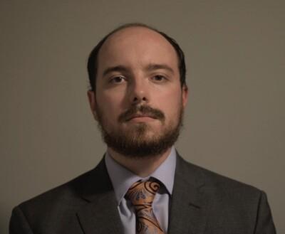 Daniel Maibenco, M.S. Public Health/Public Administration and a former Graduate Public Service Intern to the Illinois Department of Insurance