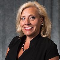 Sherrie Elzinga, Director of Graduate Intern Programs